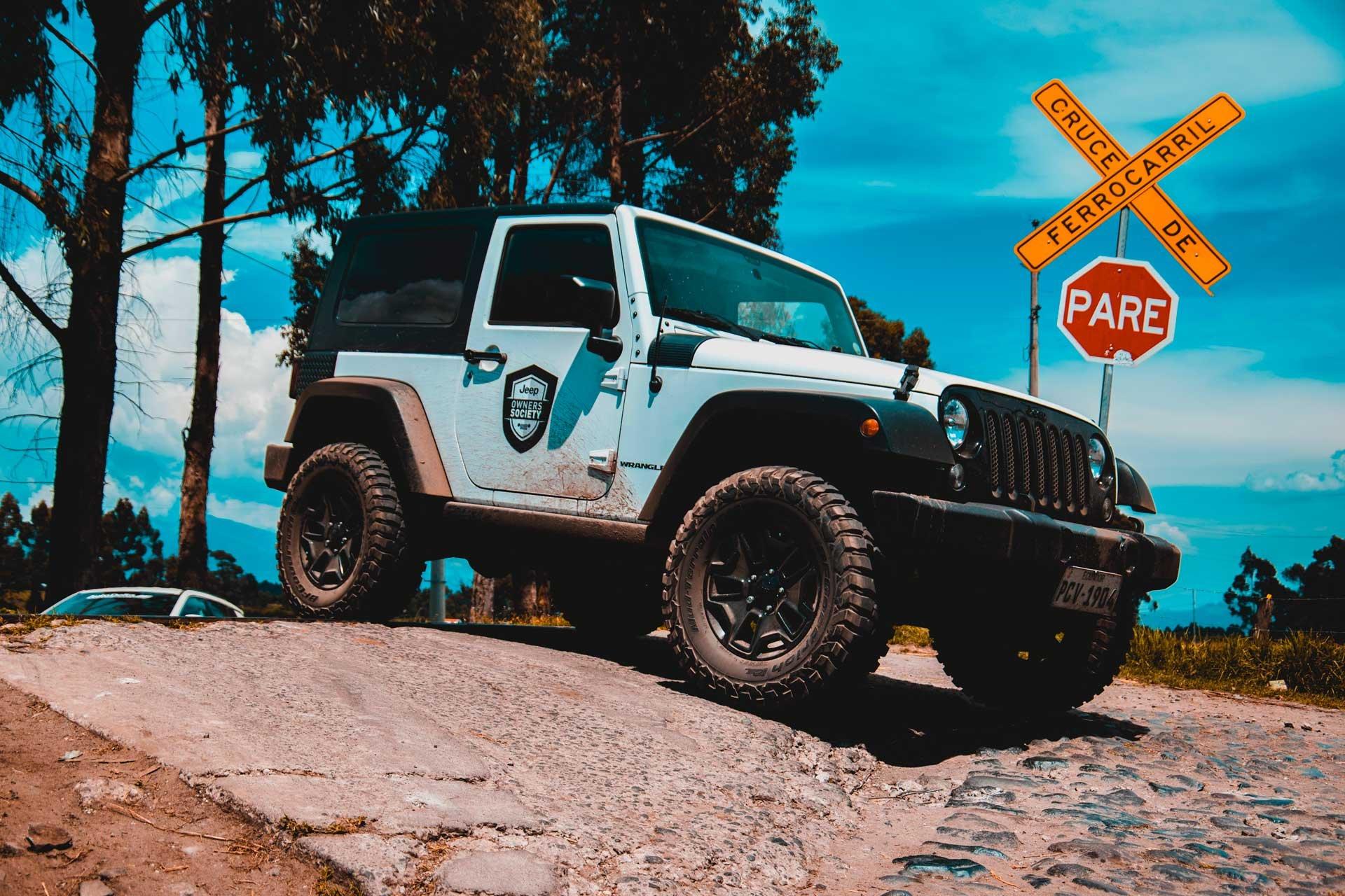 Jeep Owners Ecuador 3