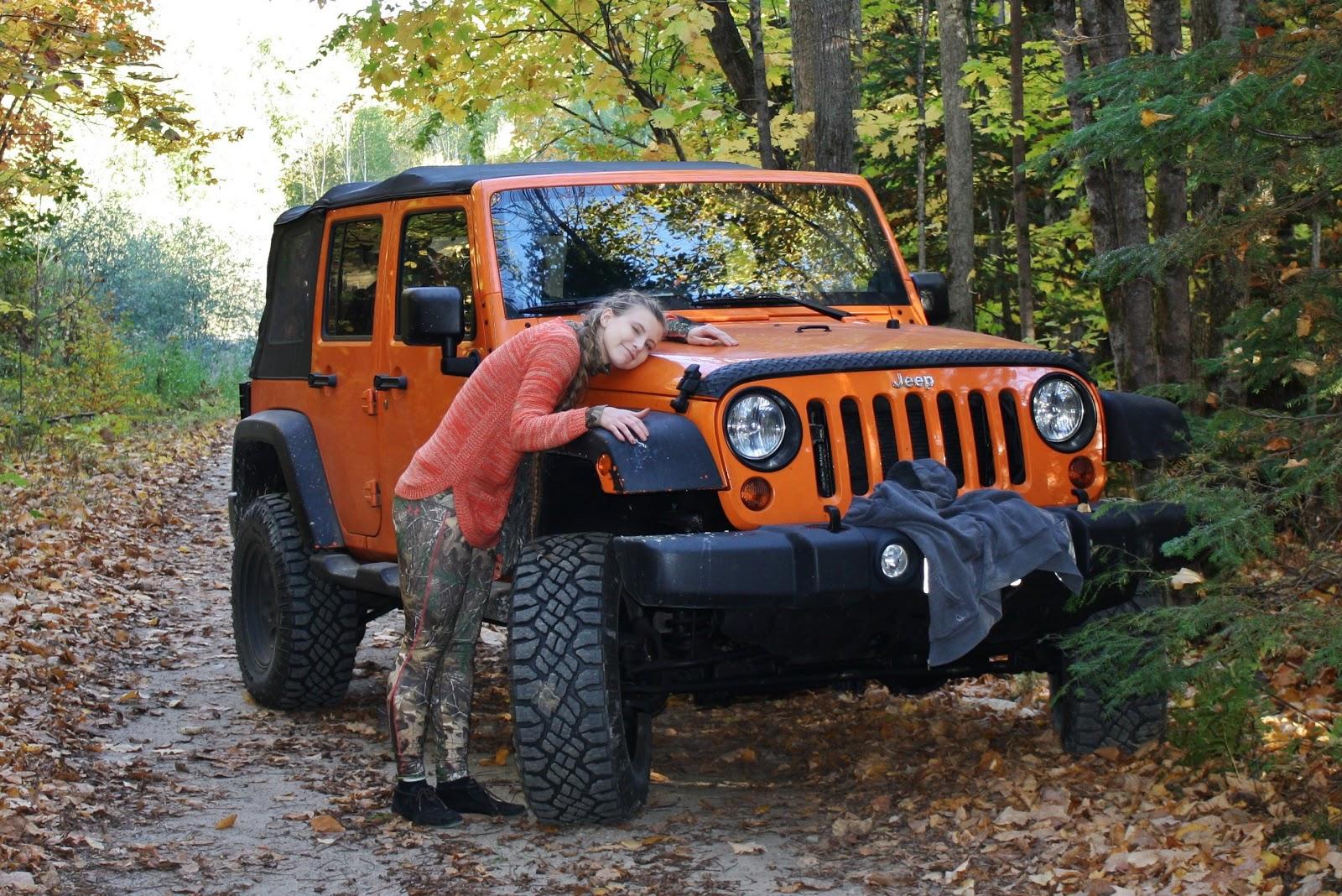 ¿Por qué Jeep es una forma de vida?