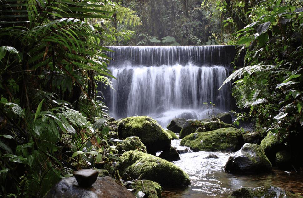 5 rincones naturales de Ecuador para escapar de la rutina