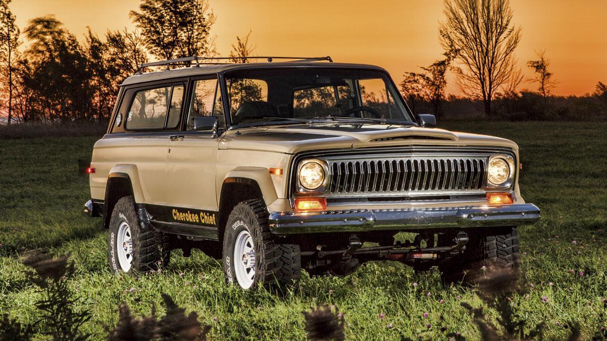 Jeep- Ecuador- modelos- iconicos