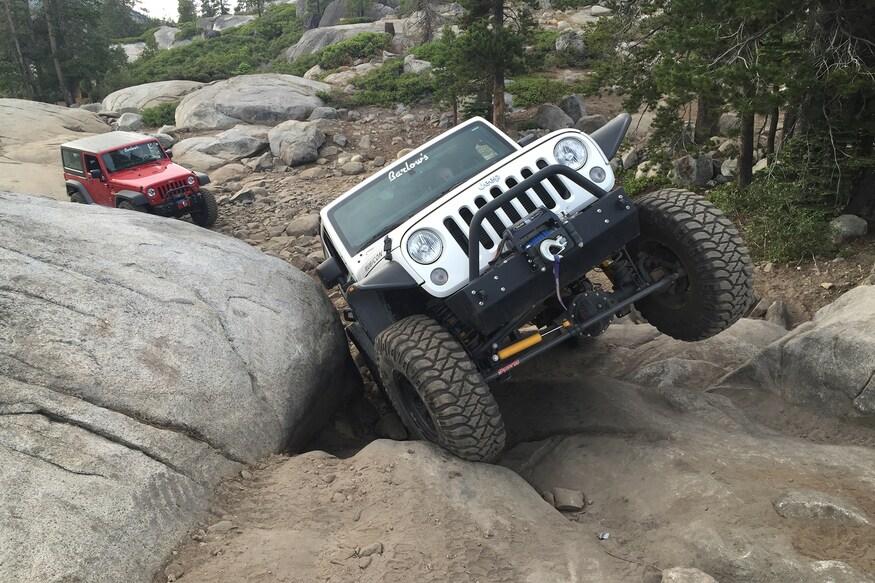 rubicon trail jeep