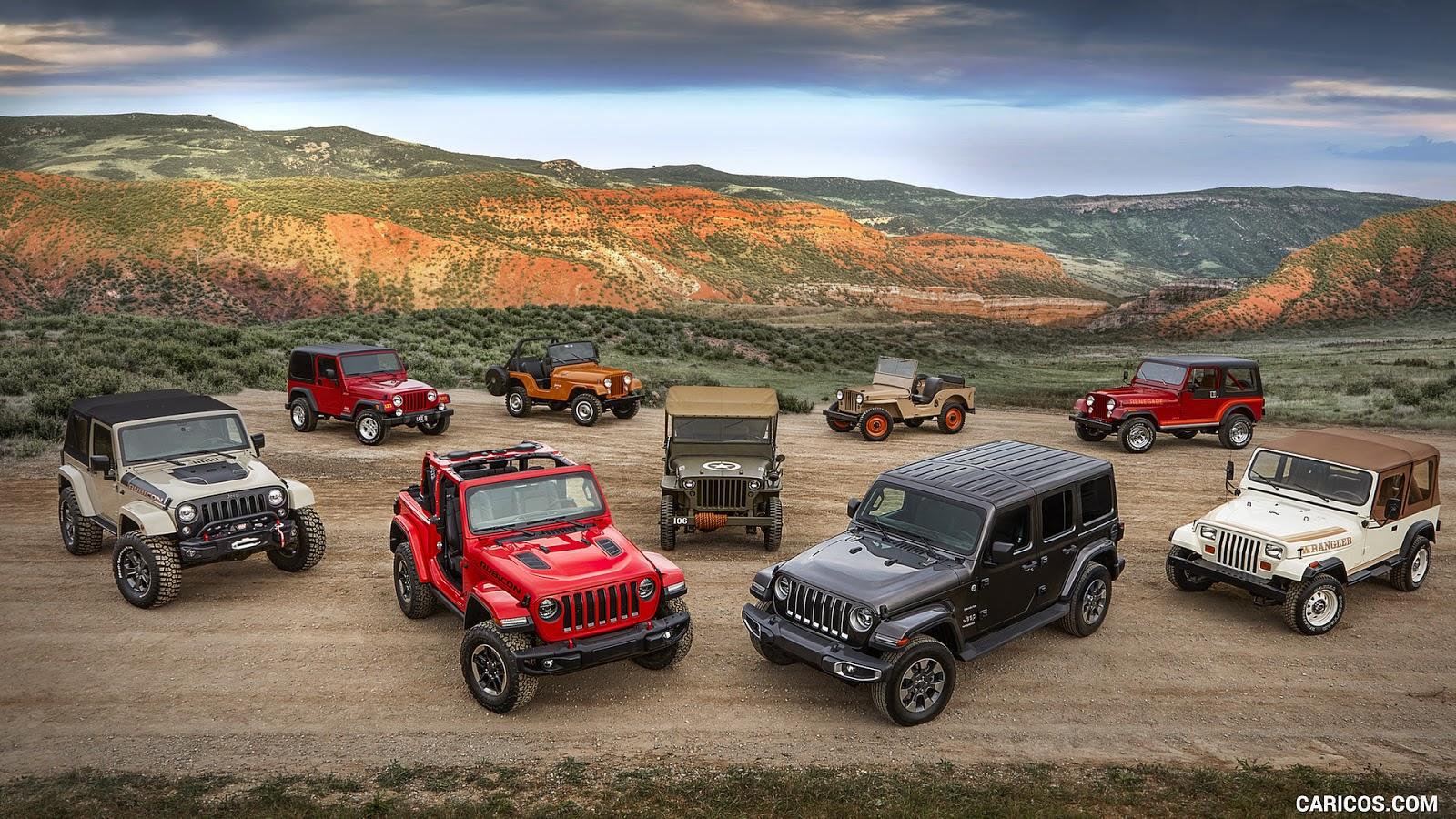 jeep todoterreno 4x4 ecuador