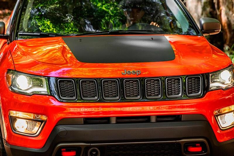 jeep - compass- ecuador