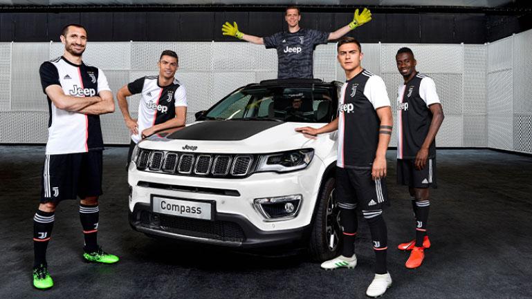 Jeep - Juventus